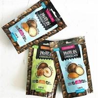 Орешки в шоколаде