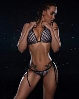 Bona Fide Bikini Cobra (S) купальник