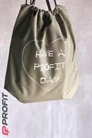 "Рюкзак ""Have a Profit day"" (Хаки)"