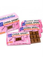 Chikalab Шоколад молочный 100гр