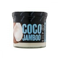 Низкокалорийный сливочный крем ZERO кокос 290 гр.
