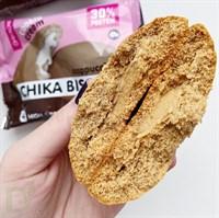 "ChikaBiscuit Печенье с начинкой ""Капучино"""