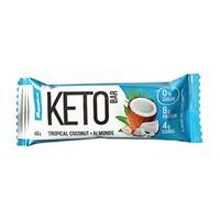 Батончик Keto (Тропический кокос)