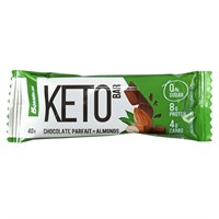 Батончик Keto (Со вкусом шоколадного парфе с миндалем)