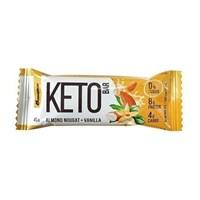 Батончик Keto (миндальная нуга и ваниль) 40гр