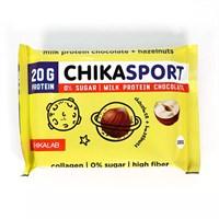 """ChikaSport Шоколад """"Фундук"""""""