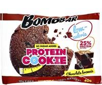 """Печенье """"Шоколадный брауни"""" 40 гр. ВоmbBar"""